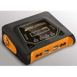 D622-PRO DUAL Cargador / Descargador / Balanceador