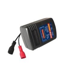 Cargador para baterias de plomo 12V 700mah