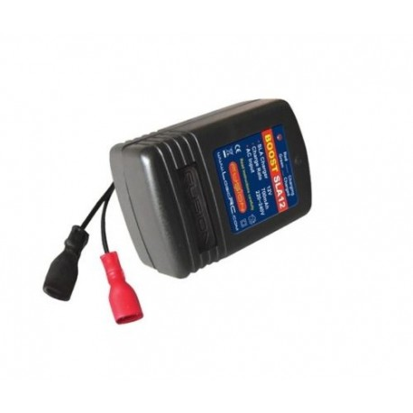 Charger for lead batteries 12V 700mah