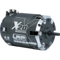 Motor LRP Vector X20 BL Modified - 4.5T