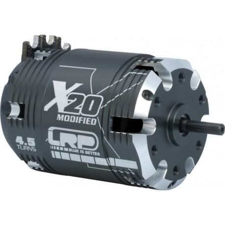 Motor LRP Vector X20 BL 4.5V