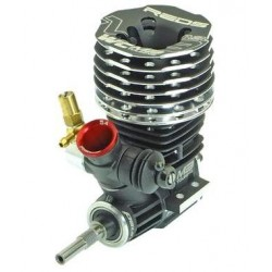 Reds Racing Engine Mt3 Wlc - Tuned Mario Rossi - (Bearing Ceramic)