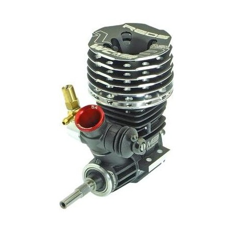 Reds Racing Engine MT3 WLC - Tuned Mario Rossi - (Bearing Ceramic)