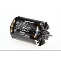 Motor Hobbywing Xerun V10 5.5 Brushless Negro