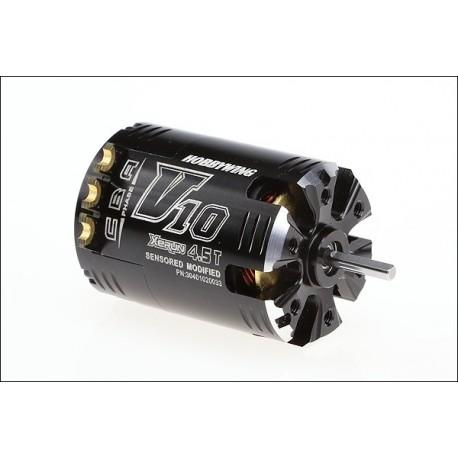 Hobbywing Xerun 4.5 V10 Engine Brushless Black