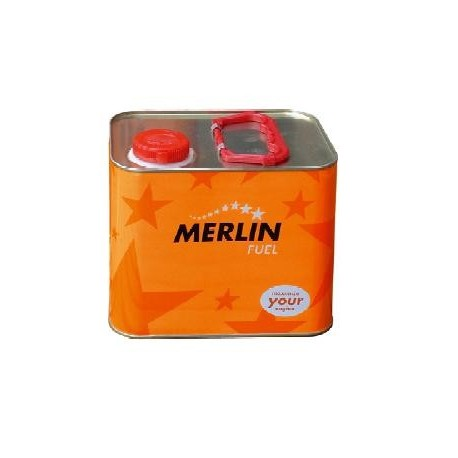 Merlin Pro Racing 16% 2,5L