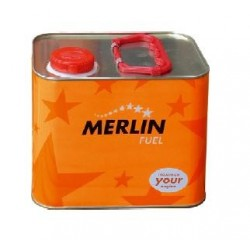 Merlin Pro Racing 25% 2,5L