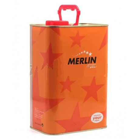 Merlin Pro Racing 25% 5L