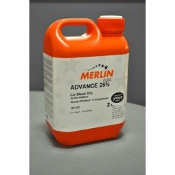 Merlin Advance 25% 2L