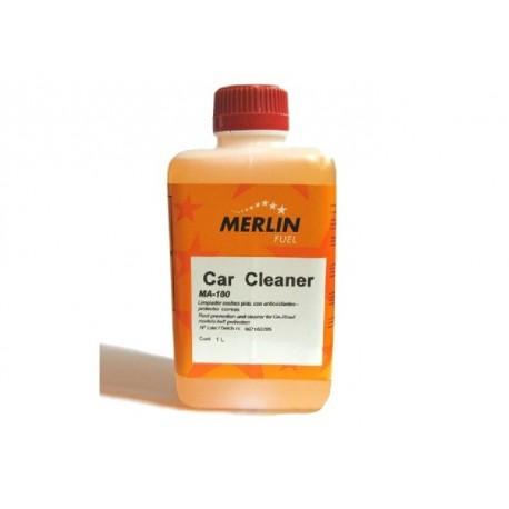 Merlin Track Cleaner - 1 Liter (Cleaner For Track Cars)