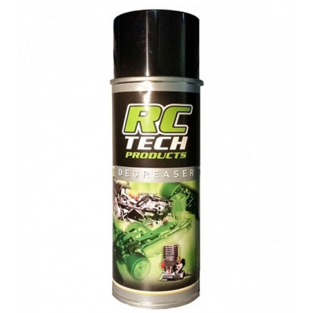 Limpiador Desengrasante En Spray 400ml